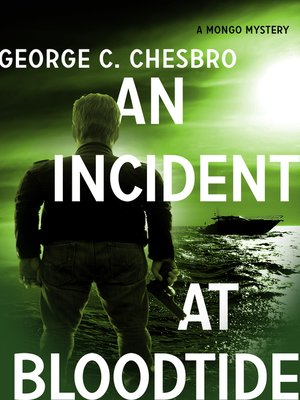 cover image of An Incident at Bloodtide
