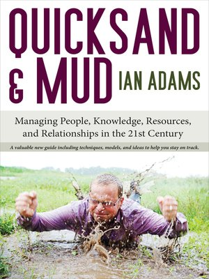 cover image of Quicksand and Mud