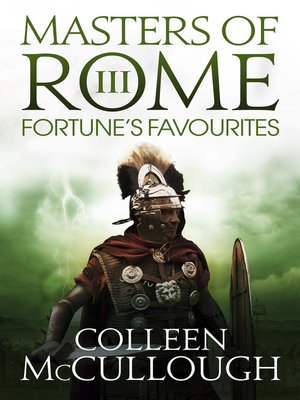 cover image of Fortune's Favourites