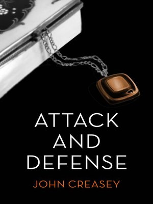 cover image of Attack and Defence