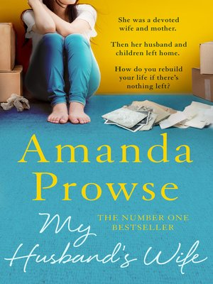 cover image of My Husband's Wife