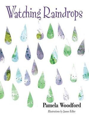 cover image of Watching Raindrops