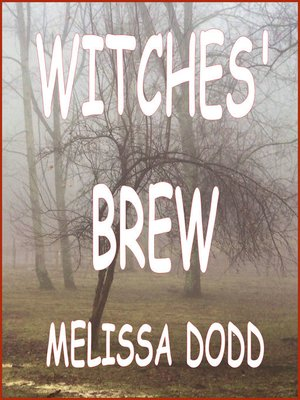 cover image of Witches' Brew