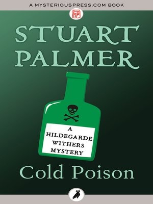 cover image of Cold Poison