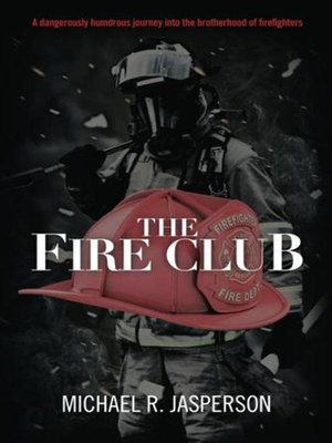 cover image of The Fire Club