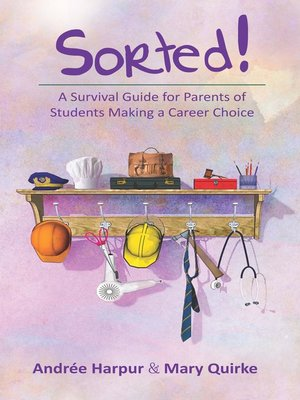 cover image of Sorted!