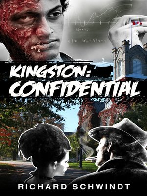 cover image of Kingston
