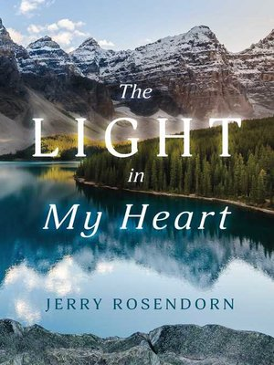 cover image of The Light in My Heart
