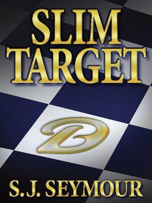 cover image of Slim Target