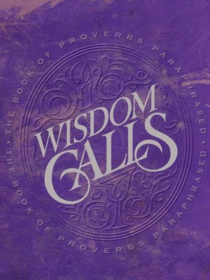 cover image of Wisdom Calls