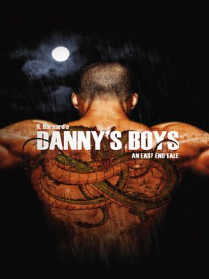 cover image of Danny's Boys