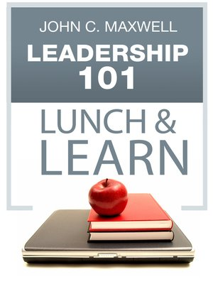 cover image of Leadership 101 Lunch & Learn