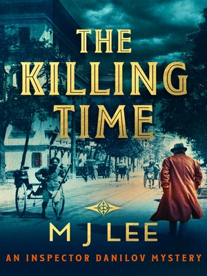 cover image of The Killing Time