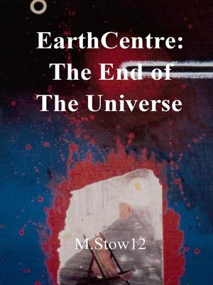 cover image of EarthCentre