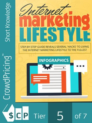 cover image of Internet Marketing Lifestyle