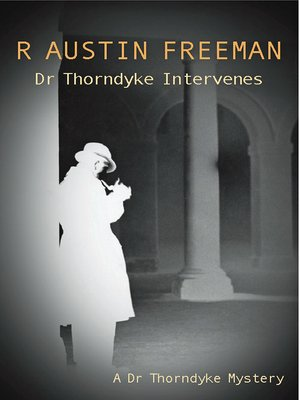 cover image of Dr Thorndyke Intervenes