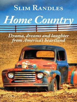 cover image of Home Country