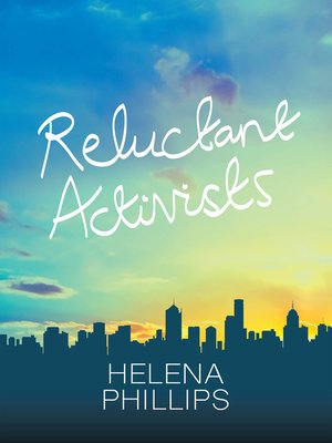 cover image of Reluctant Activists