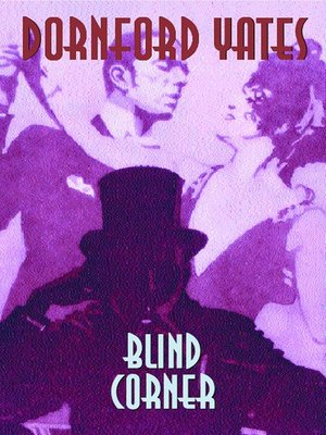 cover image of Blind Corner