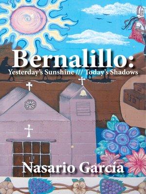 cover image of Bernalillo