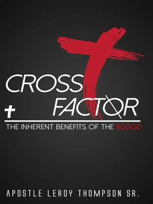 cover image of Cross Factor