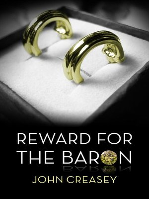 cover image of Reward For the Baron