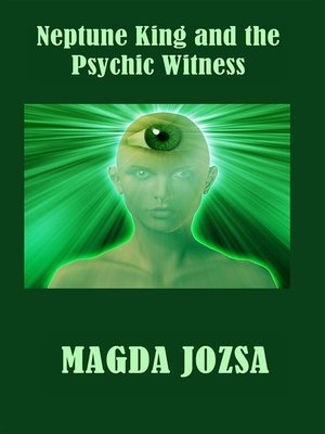 cover image of Neptune King and the Psychic Witness