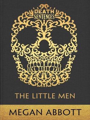 cover image of The Little Men