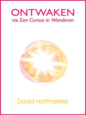 cover image of Ontwaken via Een Cursus in Wonderen