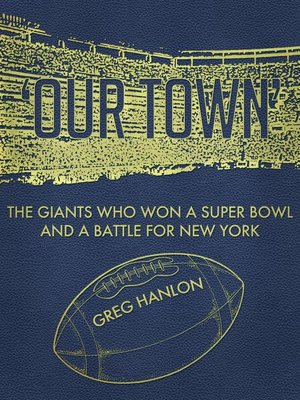 cover image of 'Our Town'