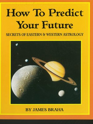 cover image of How to Predict Your Future