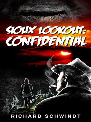 cover image of Sioux Lookout