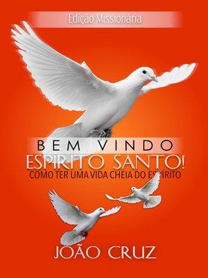 cover image of Bem-Vindo, Espírito Santo!