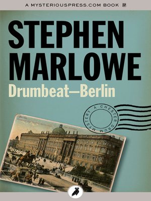 cover image of Drumbeat--Berlin