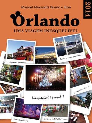 cover image of Orlando