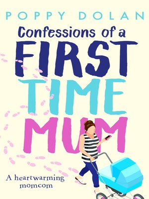 cover image of Confessions of a First-Time Mum