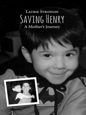 cover image of Saving Henry