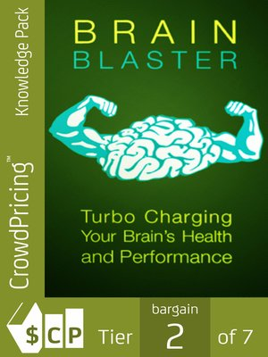 cover image of Brain Blaster