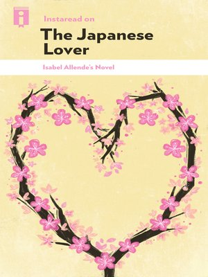 cover image of Instaread on the Japanese Lover