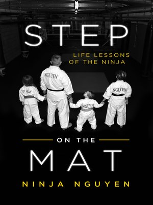 cover image of Step On the Mat