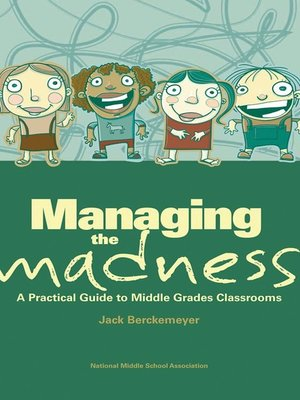 cover image of Managing the Madness