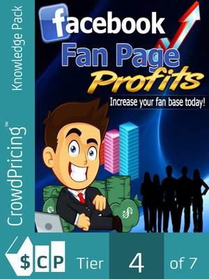 cover image of Facebook Fanpage Profits