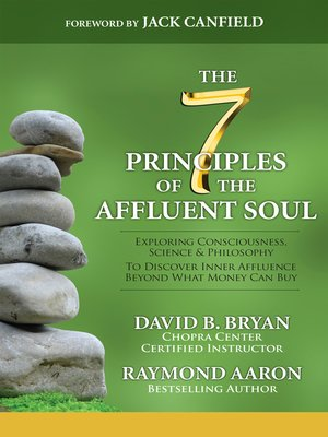 cover image of The 7 Principles of the Affluent Soul