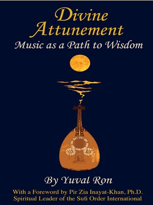 cover image of Divine Attunement
