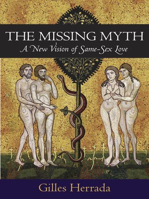 cover image of The Missing Myth