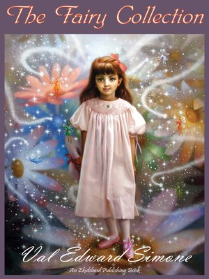 cover image of The Fairy Collection