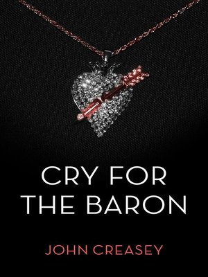 cover image of Cry For the Baron