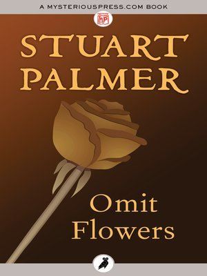 cover image of Omit Flowers