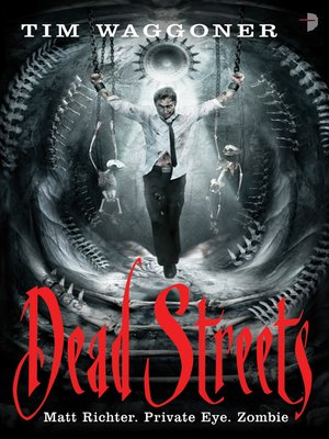 cover image of Dead Streets