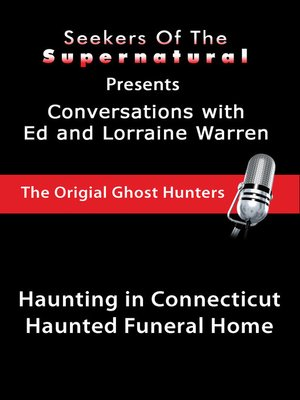cover image of Haunted Funeral Home